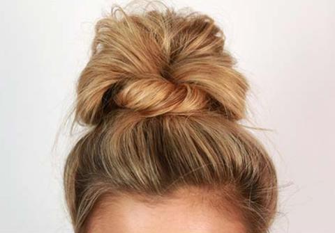 Top 7 Easiest Hairststyles For Nurses Short Hair Bun Diy Hairstyles Hair Styles