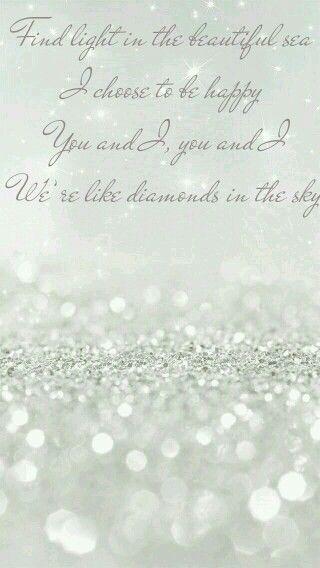 Rihanna, Diamonds
