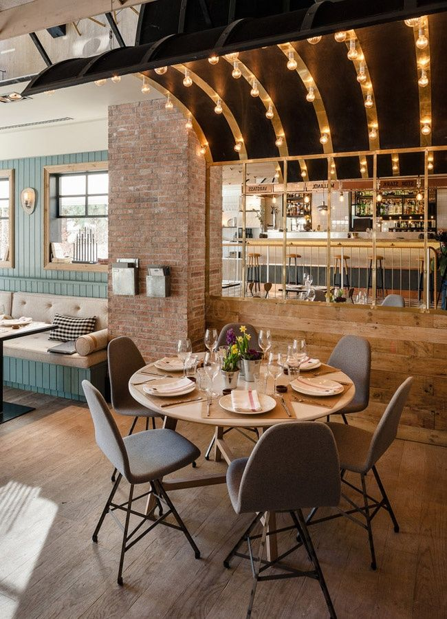 100+ [ Restaurant Booth Design Ideas ] | Dining Nooks And Booths ...