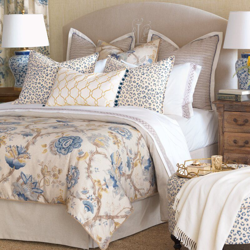 Emory Duvet Cover Collection in 2020 Luxury bedding
