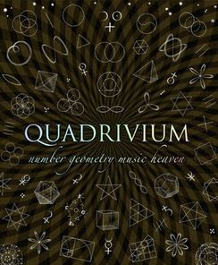 Quadrivium by John Martineau | Published by Wooden Books