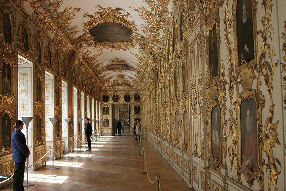 Residenzmuseum In Munchen Sehenswurdigkeiten In Munchen Schloss Munchen Munchen