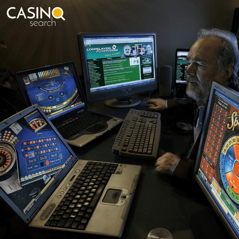 Internet Gambling Usa