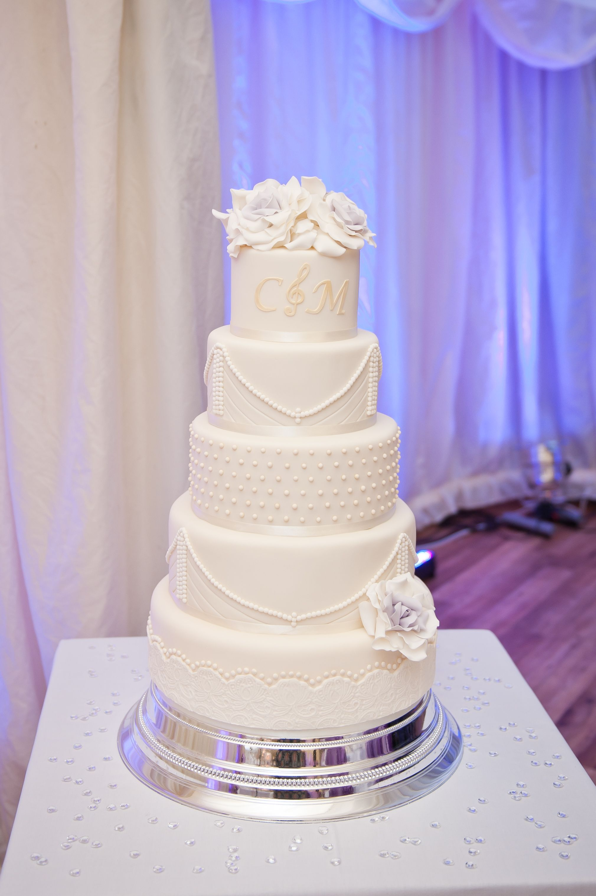 Pin by gilwell park training and event centre on wedding cakes