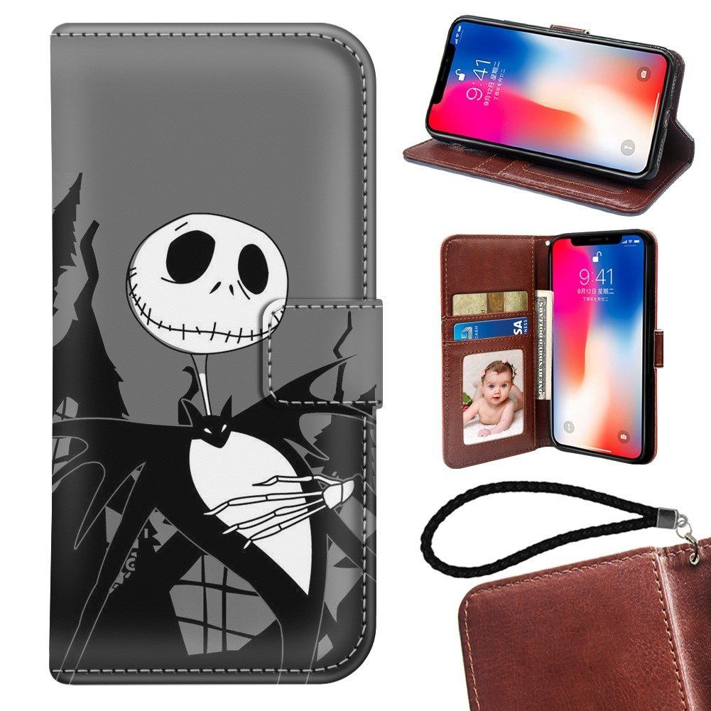 Jack skellington zip around wallet. NWT NWT | Zip around ... |Slot Nightmare Before Christmas