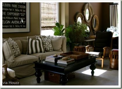 Super Tan Couch With Black Coffee Table Eclectic Living Room Theyellowbook Wood Chair Design Ideas Theyellowbookinfo