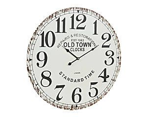 Reloj de Pared en DM – Ø60