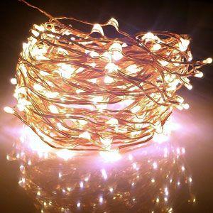 Qualizzi Star Fairy Lights