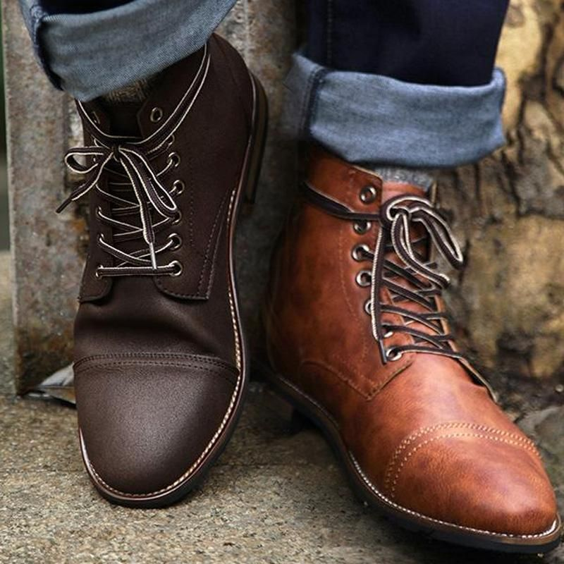 Pin on Mens boots fashion