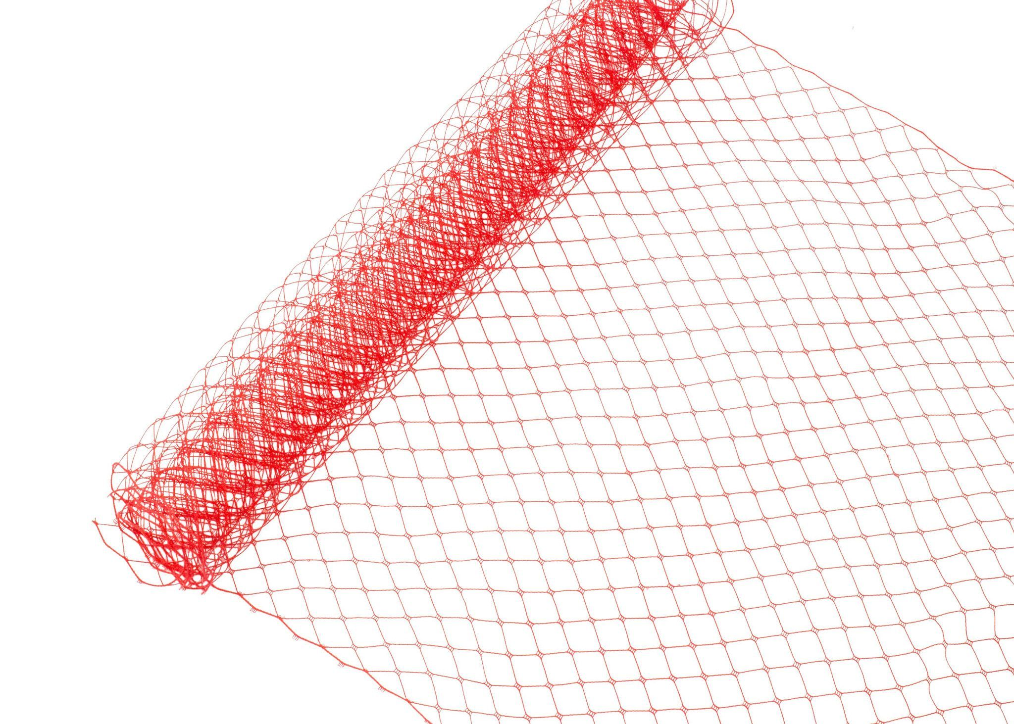 """1 Yard x 10"""" Russian Millinery Birdcage Veil Netting - Available in 15 Colors"""
