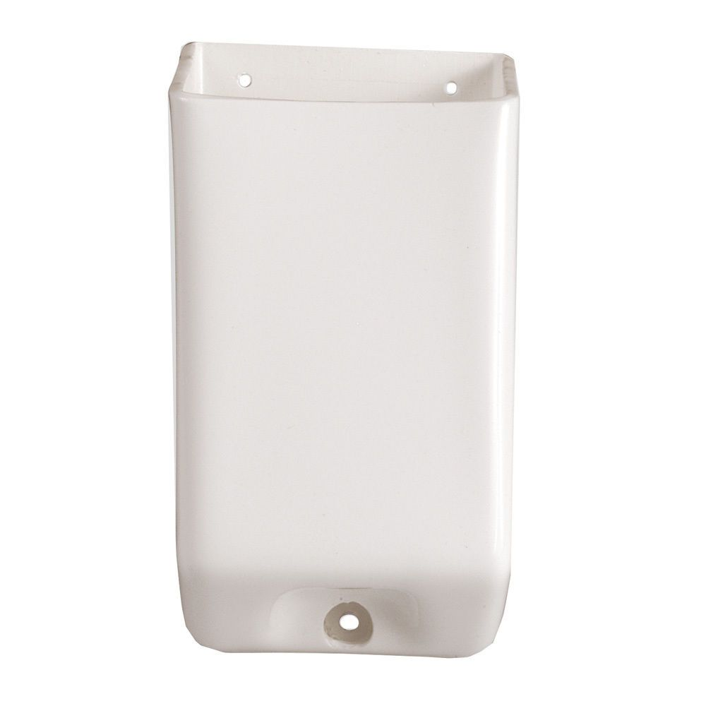 Beckson Soft-Mate Winch Handle Holder Large White