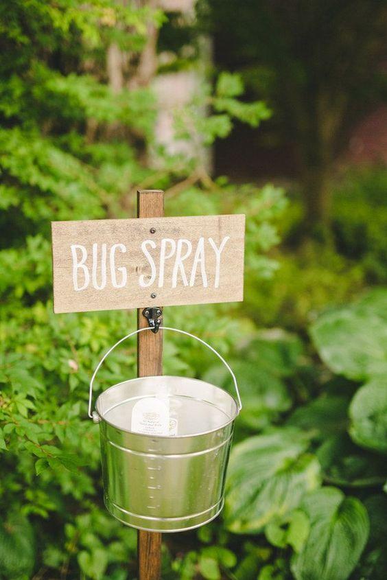 22 Best Outdoor Wedding Ideas to Lighten Your Big Day Up
