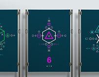 SIX // Symbols & Shapes