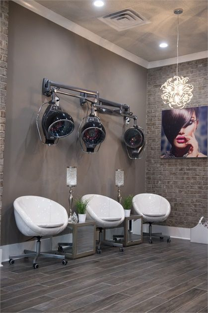 Salons Of The Year 2017 Meraki Hair Studio