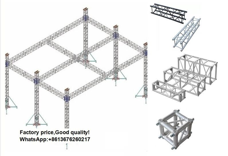 Stage Lighting Truss Design Drawing Lighting Truss Stage Lighting Designs To Draw