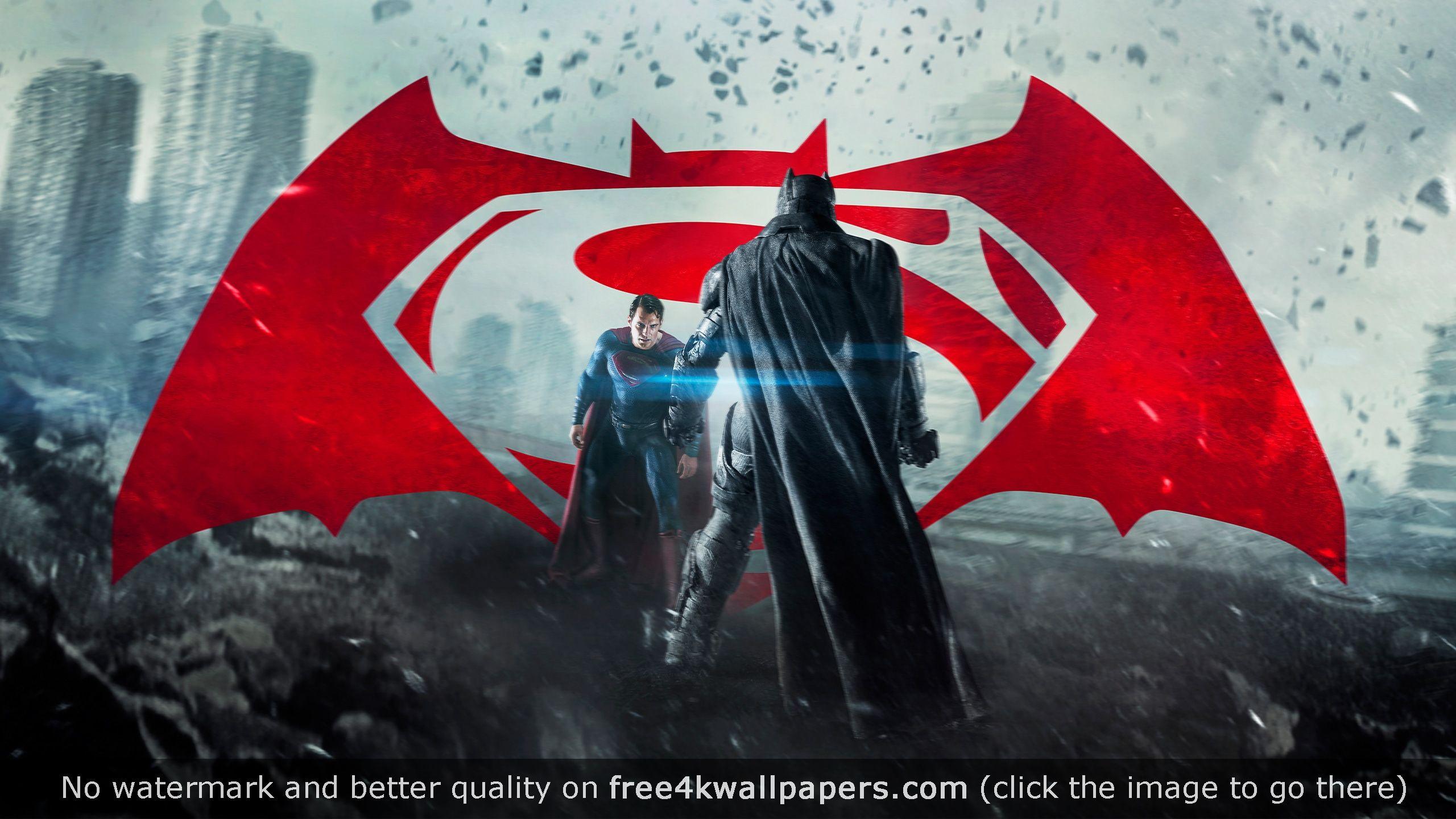 Batman V Superman Dawn Of Justice Hd Wallpaper Batman Batman