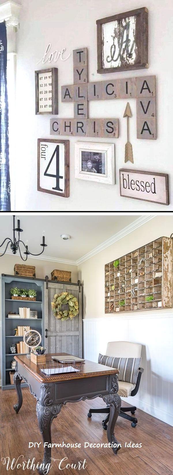 10 Easy Diy Wooden Craft Ideas 1 Storage Table