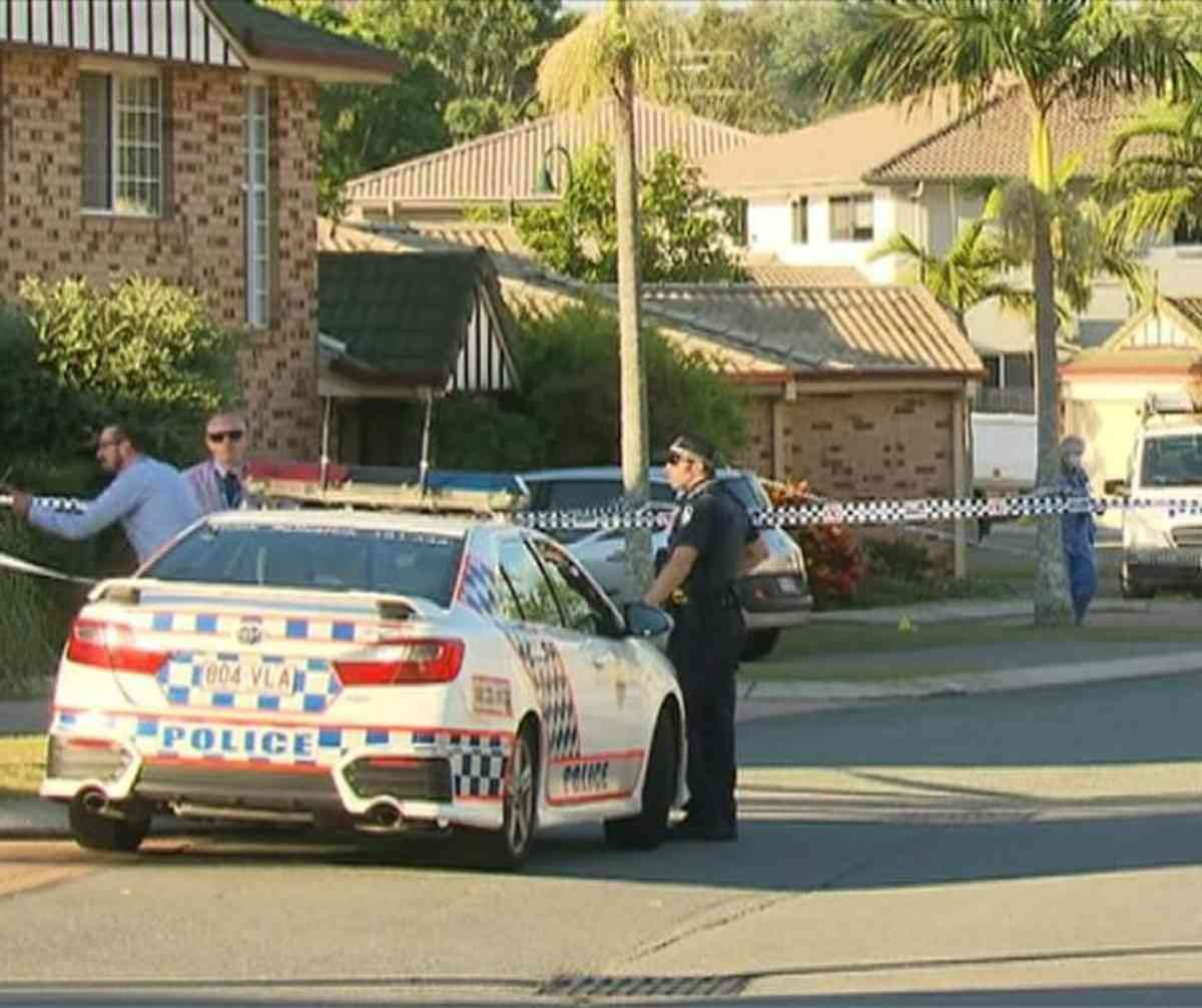 Murder charges laid after Brisbane death