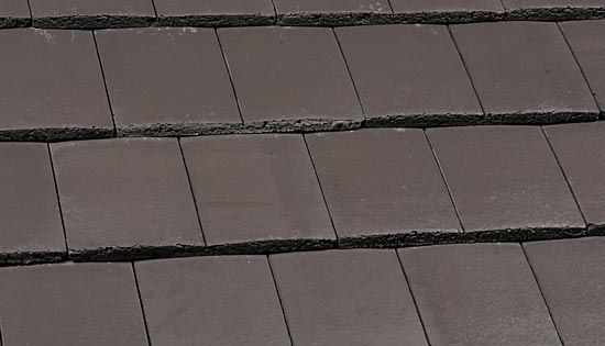 Ashmore Interlocking Double Plain Concrete Roof Tile Concrete Roof Tiles Concrete Concrete Tiles