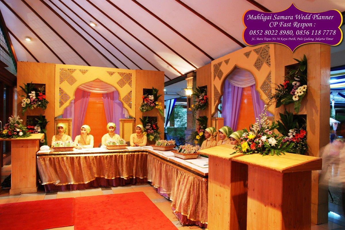 Paket Pernikahan Di Rumah Mulai Dari Rp 115000 Di 2019