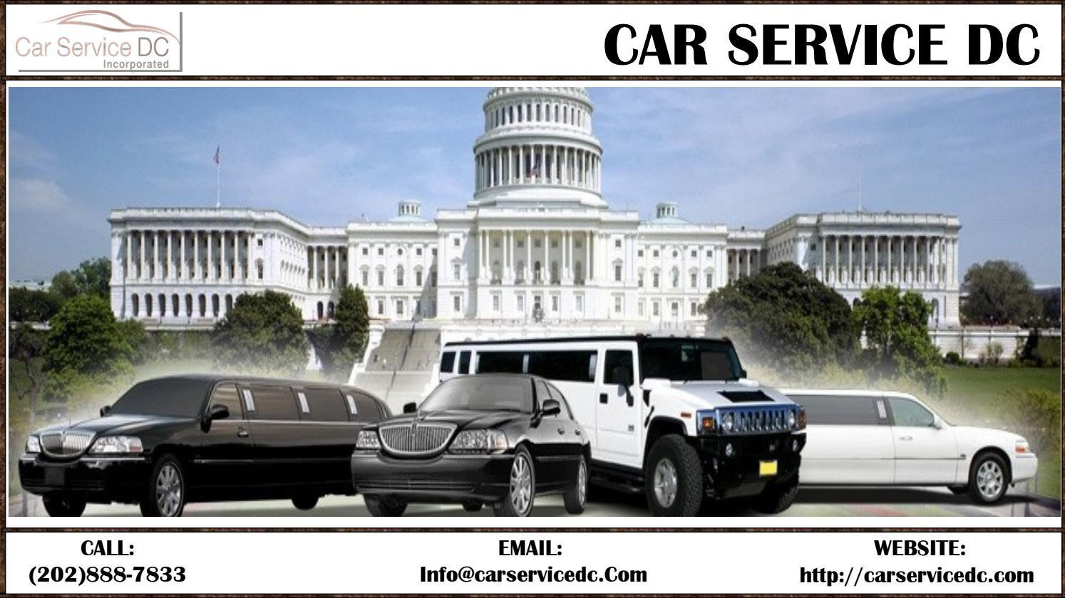East Coast Car Service