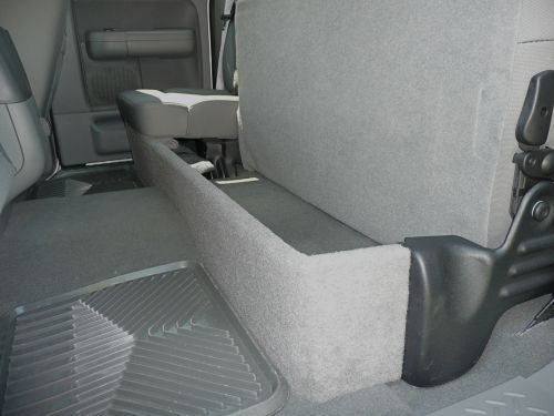 Pictures Of Underseat Storage I Made Truck Storage Seat Storage F150