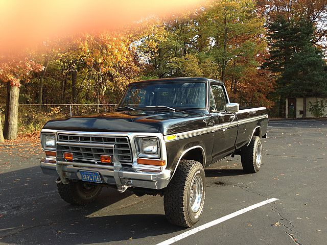 Image Result For 1970 Ford 4x4 Ford Trucks 79 Ford Truck Suv Trucks