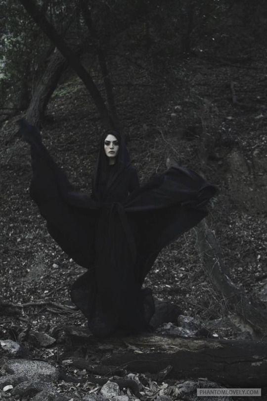 Bikini Dark Art Gothic Nude Photo HD