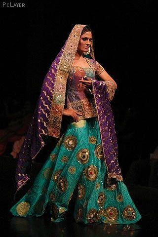 Pakistani Bridal Wear | Pakistani Bridal Wear