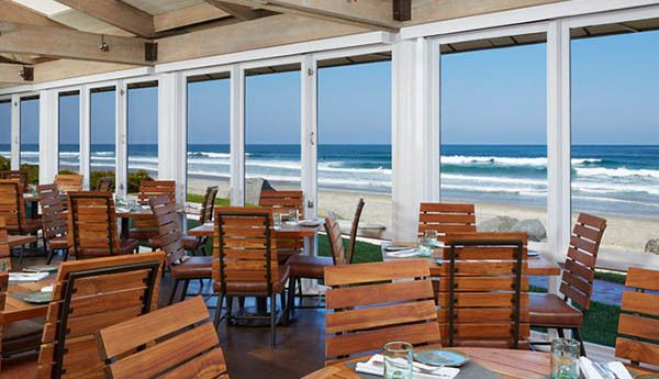 Make Sure You Visit Jake S Restaurant In Del Mar San Diego