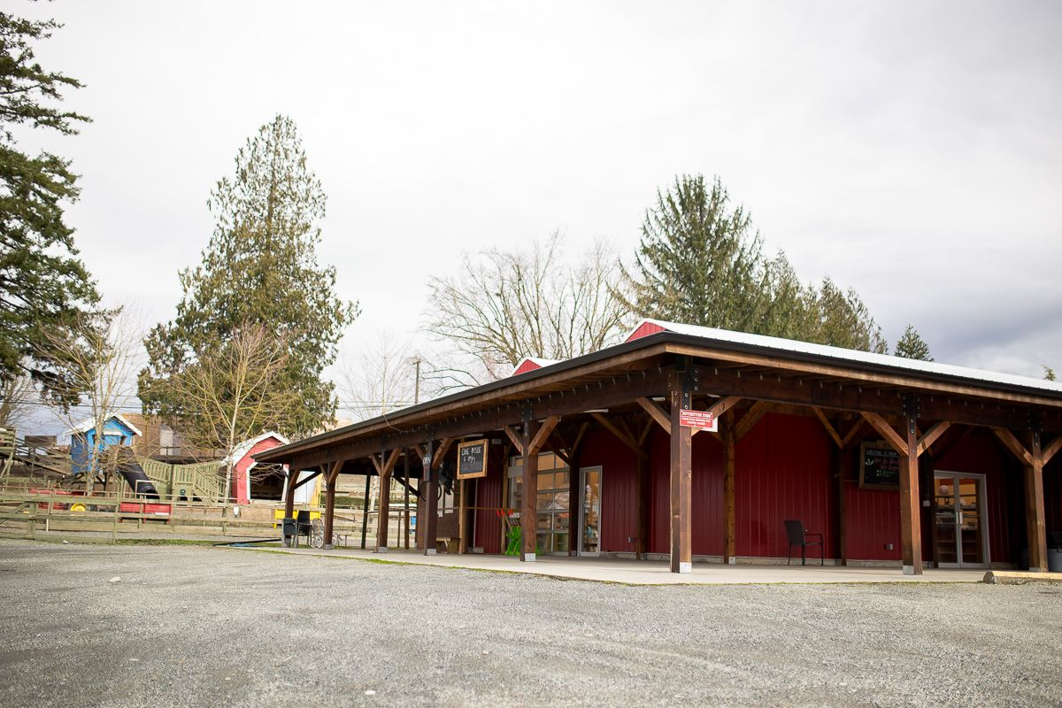 Maan Farms in Abbotsford, BC is a great outdoor venue for ...