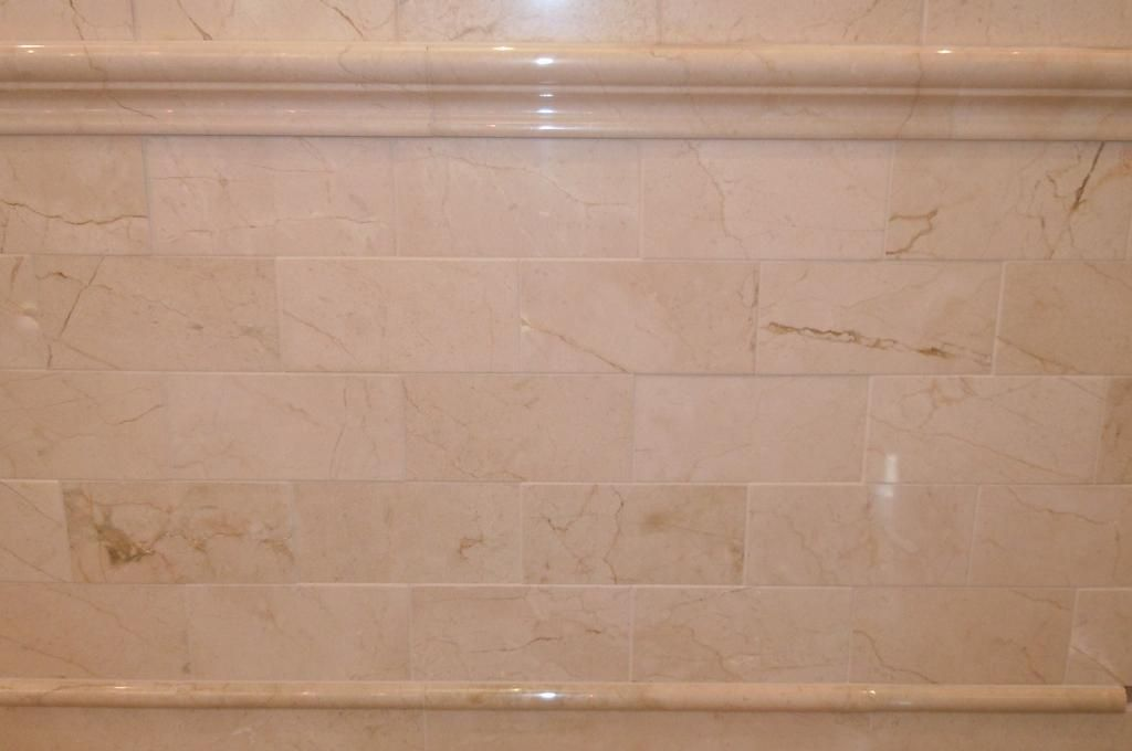 3x6 Crema Marfil Subway Tile Marble Provided By Classic Tile