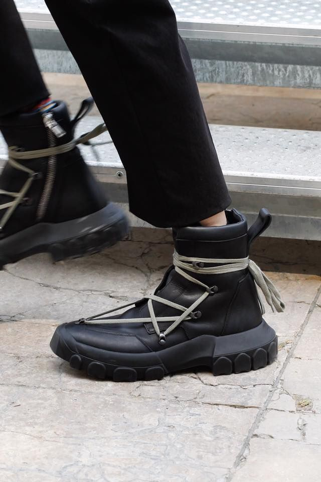 Chaussures - Sandales Post Orteils Rick Owens CmohKM2Q