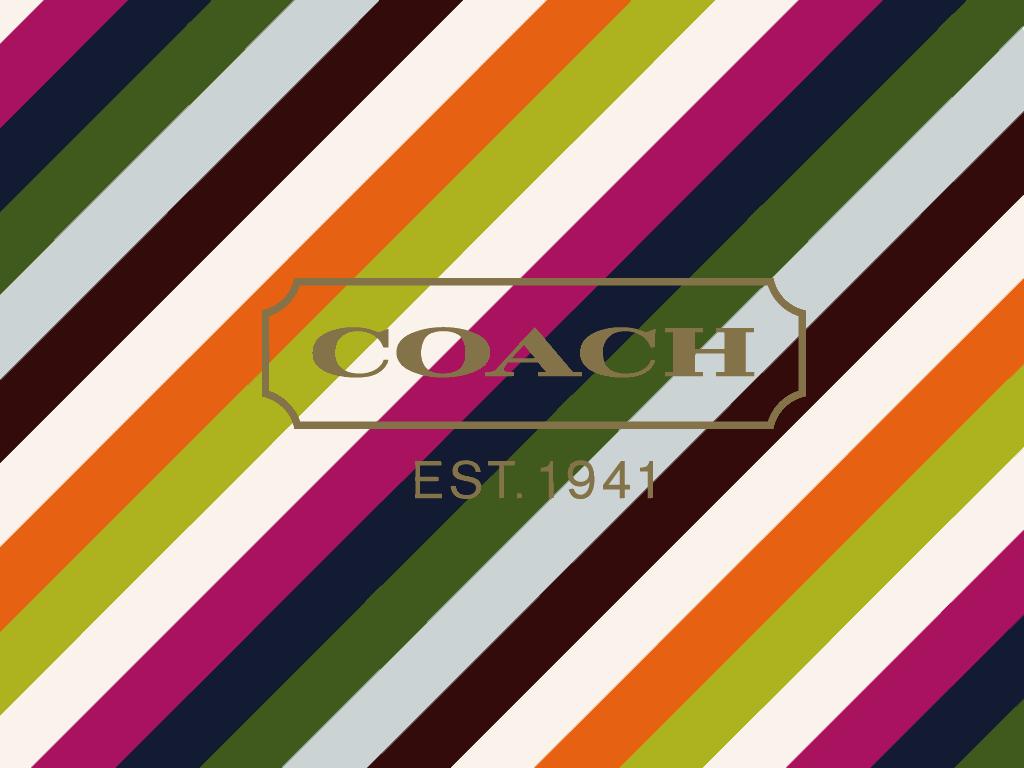 Coach Coach Inc Coach Wallpaper Coach Logo Coach Purses