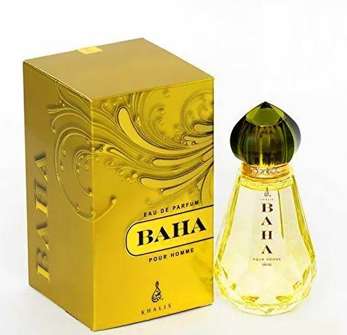 Dubai Tester Perfume Review: TMAXstore : Baha EDP Perfume For Men 100ML Price, Review And Buy In UAE, Dubai, Abu Dhabi
