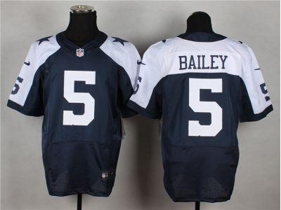 nike dallas cowboys jersey 90 demarcus lawrence navy blue thanksgiving elite jerseys