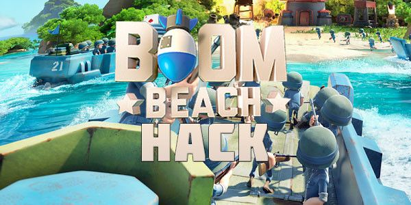 unlimited resources boom beach