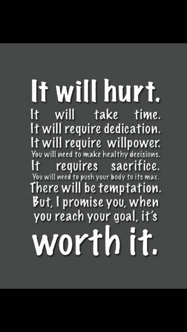 personaltrainerquotes | Personal trainer quotes, Personal ...