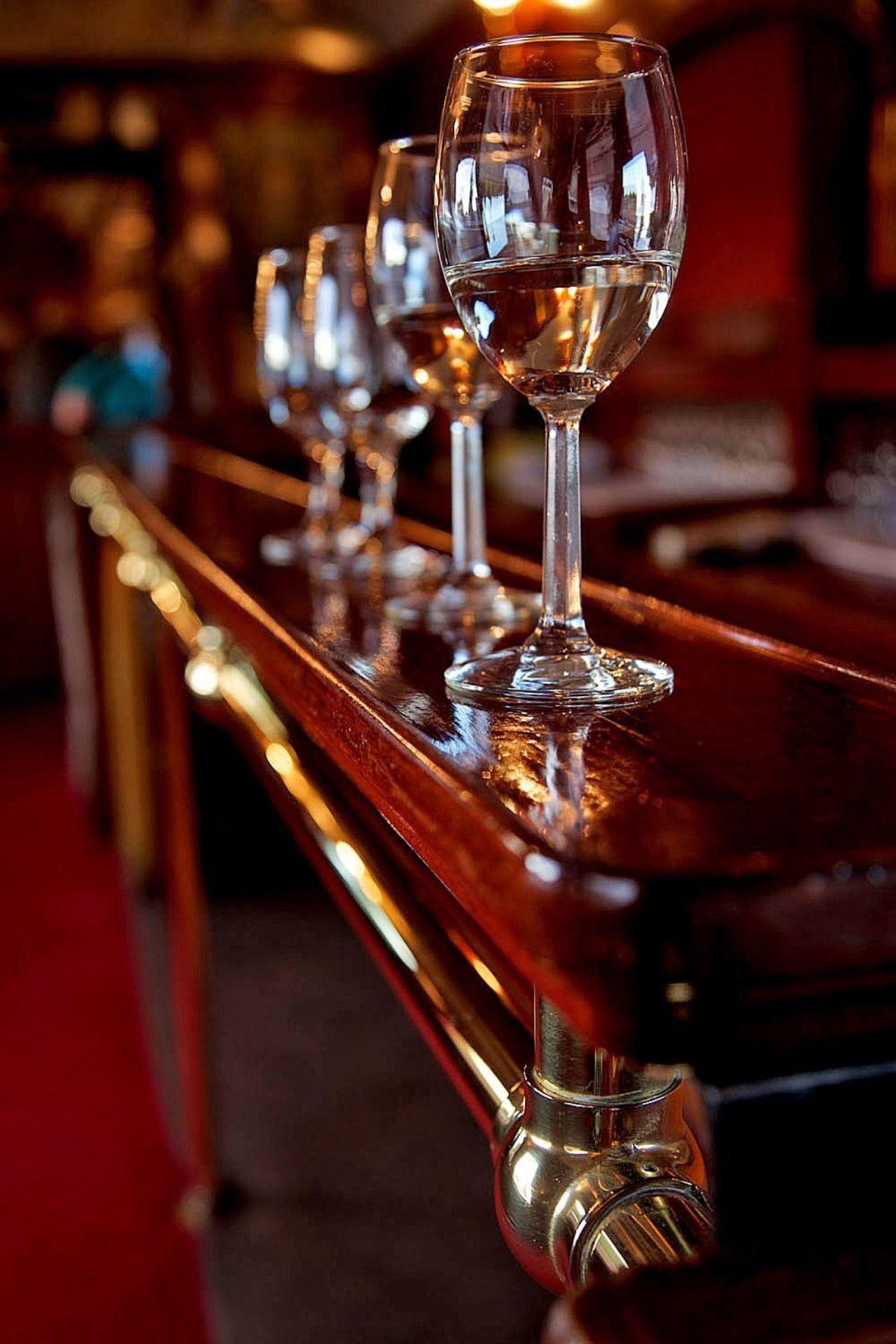 Pin By Joanne Doyle On Champagne Wine Train Wine Glass