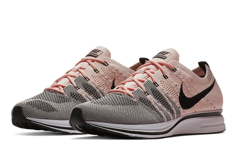 "4e14a3a59afc  sneakers  news Official Images Of The Nike Flyknit Trainer OG ""Sunset Tint"""