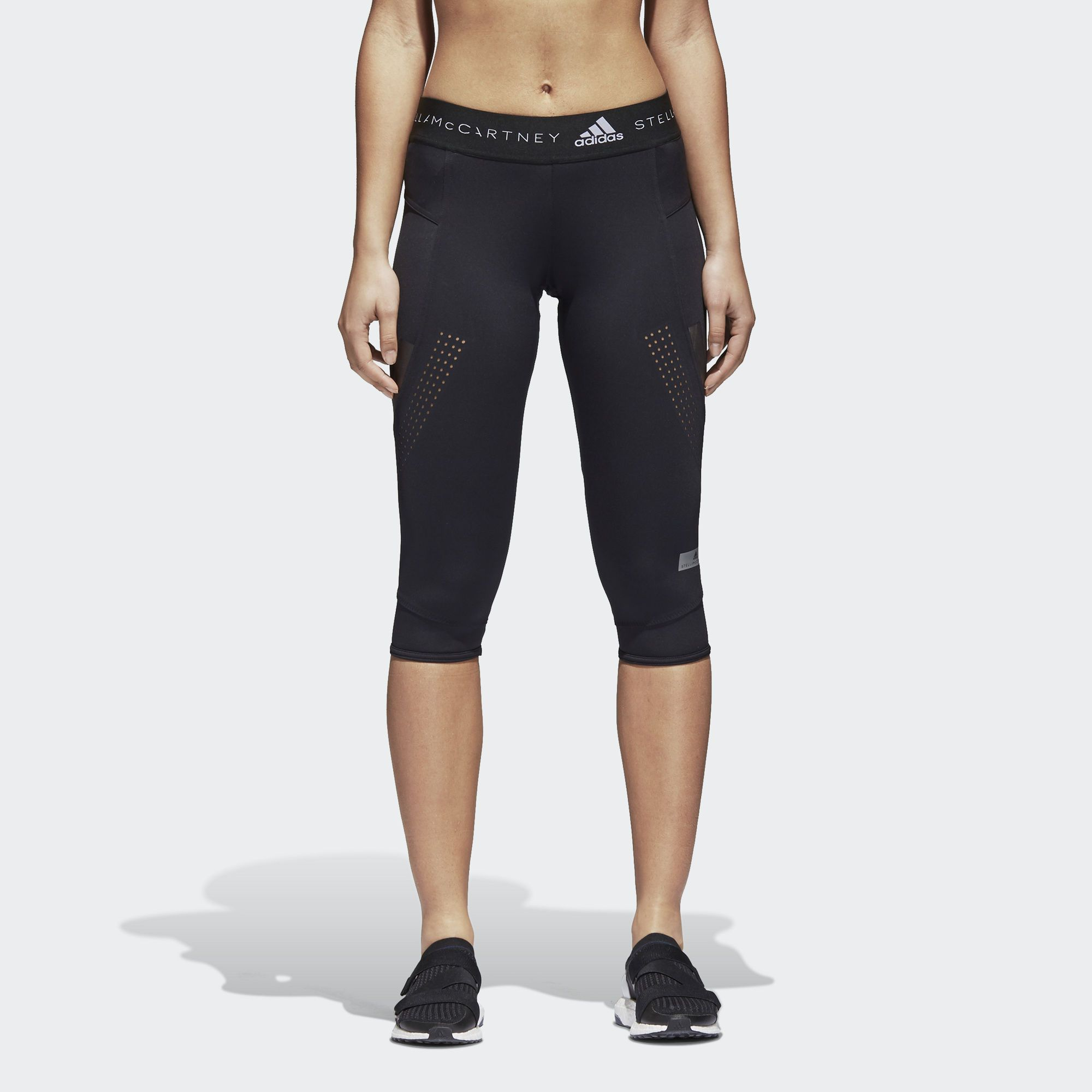 Shop The Run 3 4 Tights