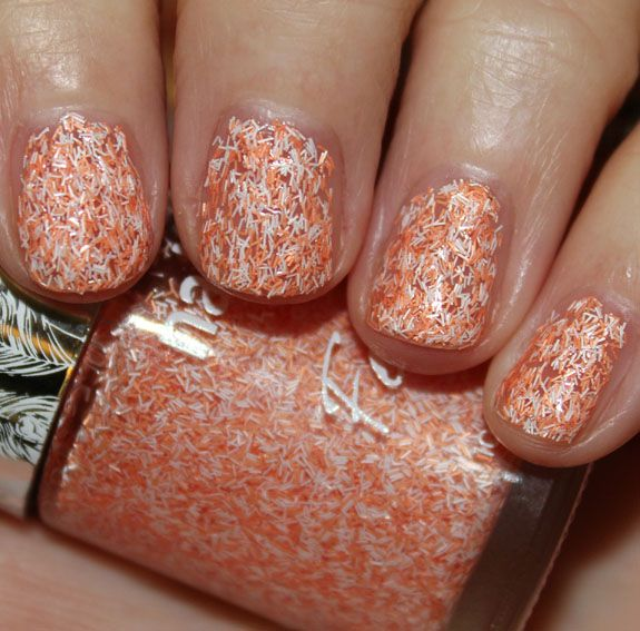 Nails Inc Feathers Effect York - BN sealed - $9 - for sale or swap ...