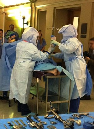 New Legislation Sheds Light On Importance Of Surg Techs In