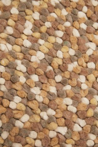 Tonal Pebble Rug From The Next Uk