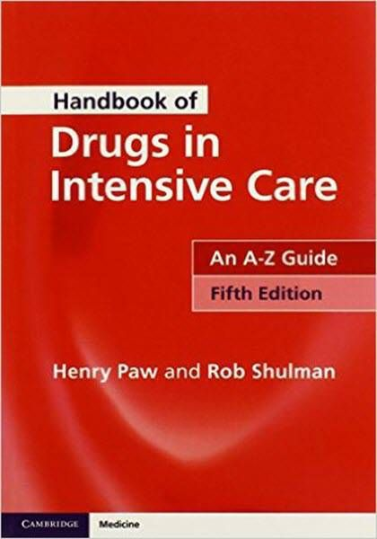 Handbook of drugs in intensive care 5th edition pdf ebook free handbook of drugs in intensive care 5th edition pdf ebook free download an a z guide fandeluxe Choice Image