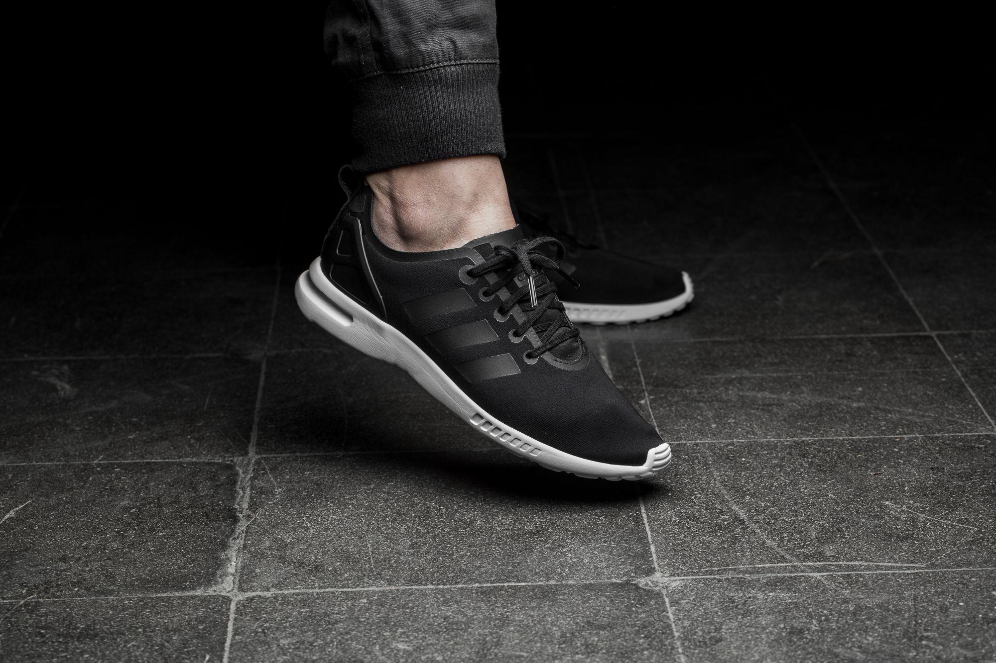 adidas Originals ZX Flux Smooth Damen Sneakers: