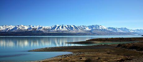 Rantapallon kohdeopas: Uusi-Seelanti