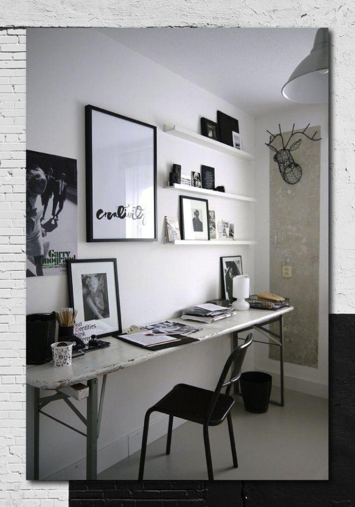 Workspace Style | New York Interior Design | Pinterest