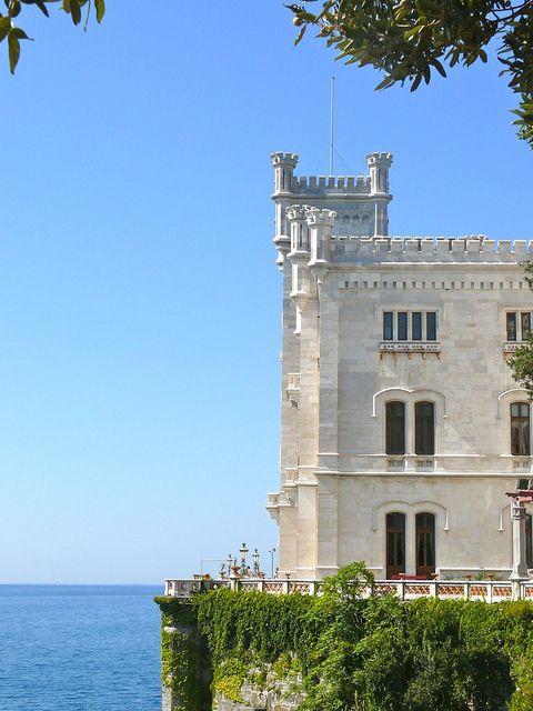 Trieste by easyrab, via Flickr