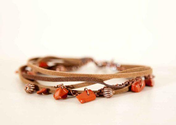 Bracelet Handmade In a gift box ooak by JuliaWine on Etsy, $20.00